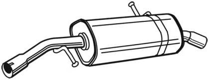 Глушник WALKER 23094 малюнок 0