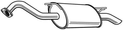 Глушник WALKER 23361 малюнок 0