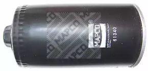 Масляний фільтр 'MAPCO 61340'.