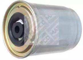 Паливний фільтр 'MAPCO 63601'.