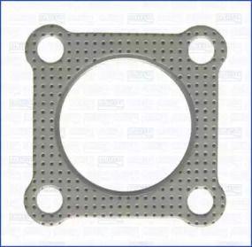 Прокладка приемной трубы 'AJUSA 00842200'.