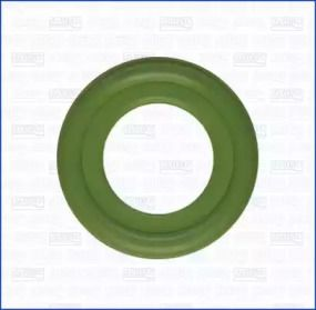 Кільце ущільнювача, нарізна пробка мастилозливного. отверст. AJUSA 01115300.