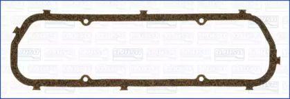Прокладка клапанной крышки на FORD FIESTA 'AJUSA 11007700'.