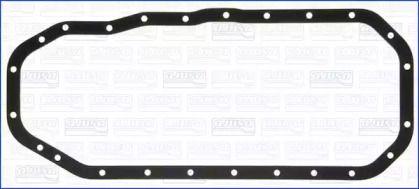 Прокладка, масляный поддон на Фольксваген Пассат 'AJUSA 14026200'.