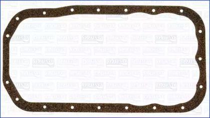 Прокладка, масляний піддон на MAZDA MX-6  AJUSA 14032000.