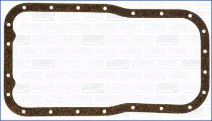 Прокладка, масляный поддон на NISSAN TERRANO AJUSA 14032900.