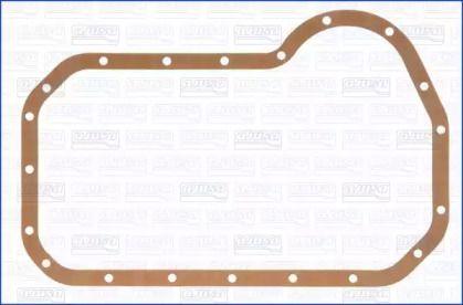 Прокладка, масляный поддон на Сеат Толедо 'AJUSA 14034800'.