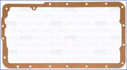 Прокладка, масляный поддон на ALFA ROMEO GTV 'AJUSA 14052600'.