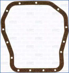 Прокладка, масляный поддон на Субару Легаси AJUSA 14061500.