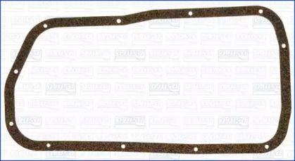 Прокладка, масляный поддон на Ниссан Террано AJUSA 14072100.