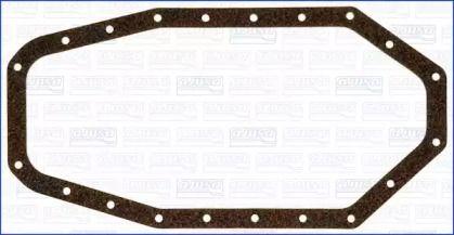 Прокладка, масляний піддон AJUSA 14075200.