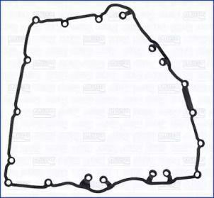Прокладка, масляний піддон на Мерседес W212 AJUSA 14097200.
