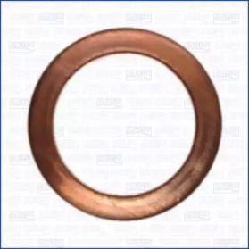 Уплотнительное кольцо, резьбовая пробка маслосливн. отверст. на SEAT TOLEDO 'AJUSA 21012700'.