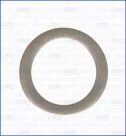 Уплотнительное кольцо, резьбовая пробка маслосливн. отверст. 'AJUSA 22007100'.