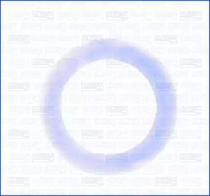 Кільце ущільнювача, нарізна пробка мастилозливного. отверст. AJUSA 29000500.