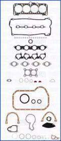 Комплект прокладок двигателя на Фольксваген Гольф AJUSA 50091000.