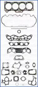 Комплект прокладок ГБЦ на MAZDA E-SERIE AJUSA 52114700.