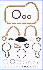 Комплект прокладок блока цилиндров на Фольксваген Пассат 'AJUSA 54005900'.
