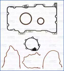 Комплект прокладок блоку циліндрів на Мазда МПВ 'AJUSA 54113600'.