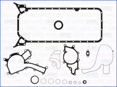 Комплект прокладок блоку циліндрів на Мерседес W211 AJUSA 54130900.