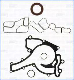 Комплект прокладок блоку циліндрів на Мерседес W211 AJUSA 54167700.