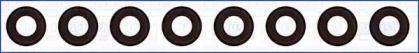 Комплект маслозйомних ковпачків на Мітсубісі Карізма AJUSA 57004900.