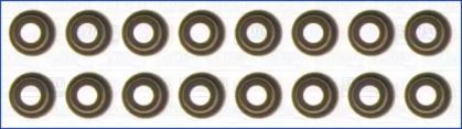 Комплект маслозйомних ковпачків на Мітсубісі Карізма AJUSA 57020200.