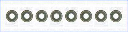 Комплект маслозйомних ковпачків на Мерседес Гла  AJUSA 57041900.