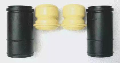 Комплект пыльника и отбойника BOGE 89-047-0.