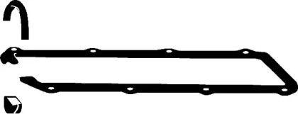 Прокладка клапанной крышки на Сеат Толедо 'CORTECO 023822P'.