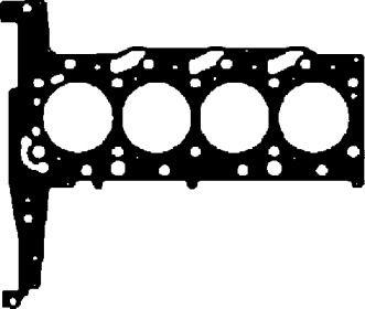 Прокладка ГБЦ на MAZDA XEDOS 6 CORTECO 415128P.