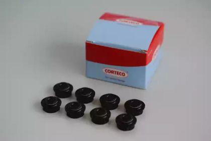Комплект маслосъемных колпачков на Опель Мовано 'CORTECO 19036122'.