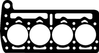 Прокладка ГБЦ на Сеат Терра 'CORTECO 401276P'.