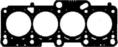 Прокладка ГБЦ на Шкода Октавія А5 'CORTECO 415047P'.