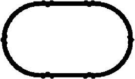 Прокладка впускного коллектора на Рено Симбол CORTECO 423069H.
