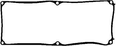 Прокладка клапанної кришки на Мазда Деміо 'CORTECO 440118P'.