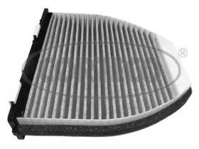 Вугільний фільтр салону на Мерседес ГЛК  CORTECO 80001527.