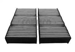 Вугільний фільтр салону на Mercedes-Benz GLE  CORTECO 80004552.