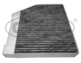 Вугільний фільтр салону на Mercedes-Benz GLC  CORTECO 80005252.