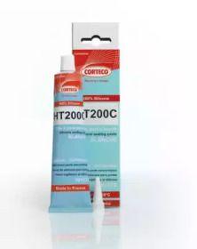 Прокладка, масляный поддон на Сеат Толедо 'CORTECO HT200C'.
