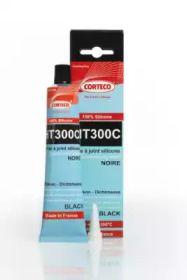 Прокладка клапанной крышки на SKODA OCTAVIA A5 'CORTECO HT300C'.