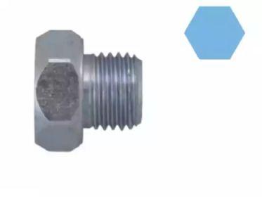 Нарізна пробка, масляний піддон на Мазда МПВ CORTECO 220138S.