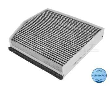 Вугільний фільтр салону на Mercedes-Benz GLA  MEYLE 012 320 0040.
