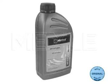 Масло АКПП на Mercedes-Benz GLK  MEYLE 014 019 2800.