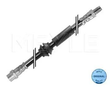 Шланг гальмівний передній на Mercedes-Benz Gl-Class  MEYLE 014 525 0010.