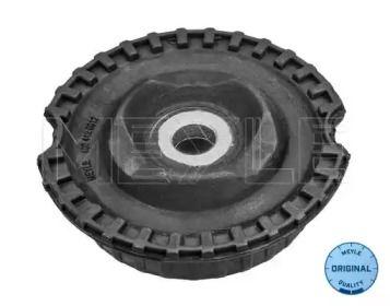 Опора переднего амортизатора на VOLKSWAGEN PASSAT 'MEYLE 100 412 0012'.