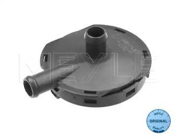 Клапан вентиляції картерних газів MEYLE 100 899 0078.