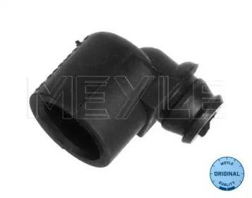 Патрубок вентиляції картера MEYLE 014 001 0045.