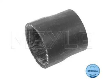 Патрубок радиатора 'MEYLE 019 203 0282'.