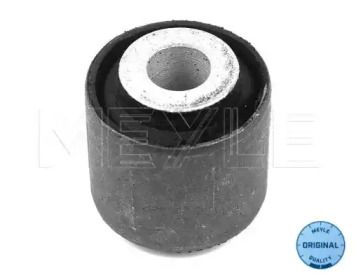 Сайлентблок важеля на Мерседес W210 MEYLE 014 035 0018.